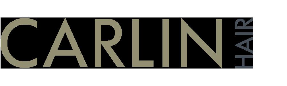 Carlin Hair Logo